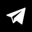 نتیجه تصویری برای telegram black