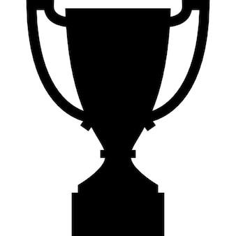 Trophy shape