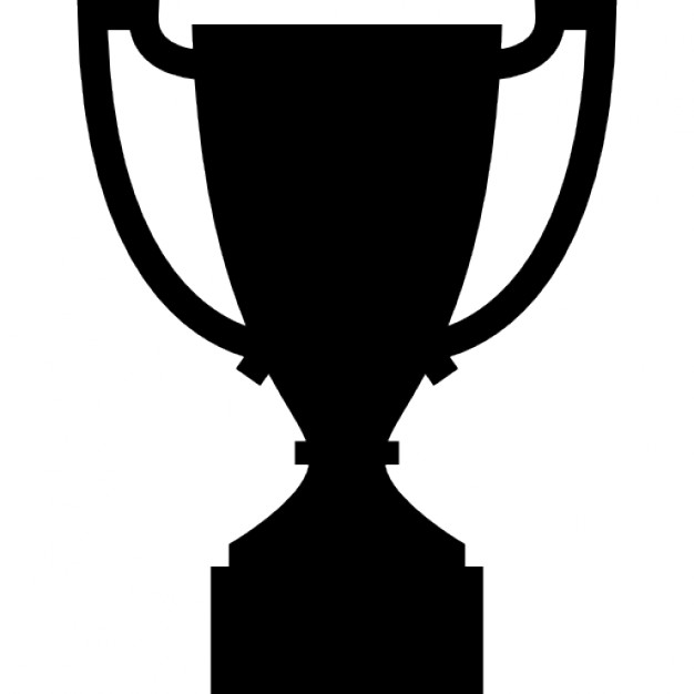Trophy shape