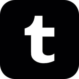 Tumblrの方形