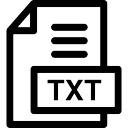 Txt скачать программу