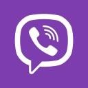 Viberのロゴは、バリアントをスケッチ