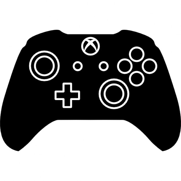 Xbox control for one