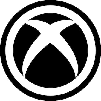 Xboxのロゴ