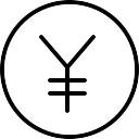 Йен Символ