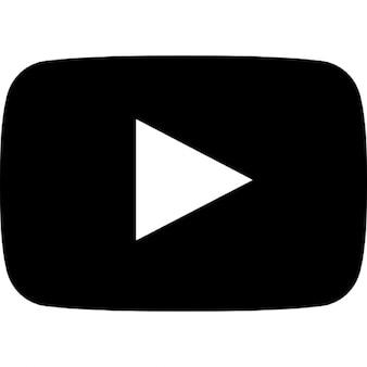 YouTubeのシンボル