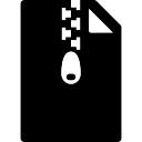 Zipped file