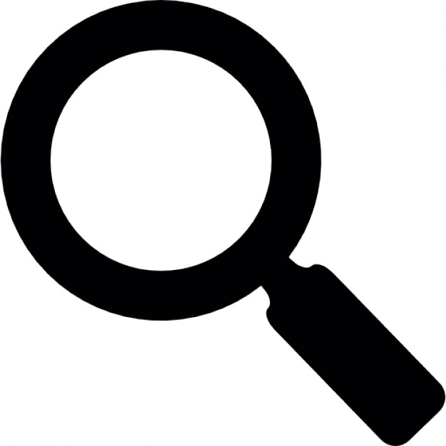 Zoom or search tool