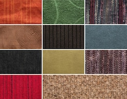 11 Free High Resolution Fabric Textures
