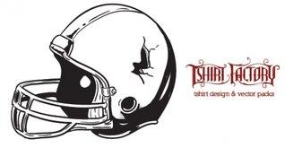 113 American Football Helmet