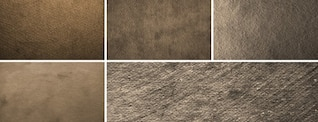 5 High Resolution Grungy Paper Textures