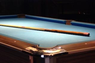 taco billiards table