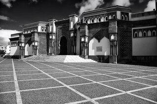 agadir mosque building morocco religion faith