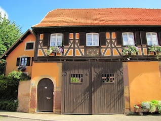 home house french france architecture residence
