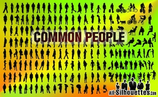 Common People for Architecture
