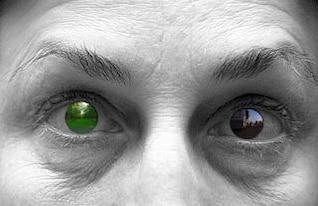 Homeless Mind's Eyes