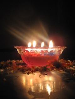 Diwali Lights