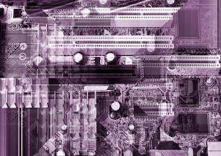 Digital World, electronics