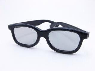 Sunglasses, plastic