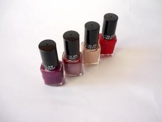 Nail Polish, color, polish