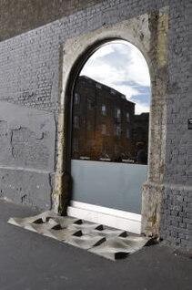 London Design festival, design, showroom