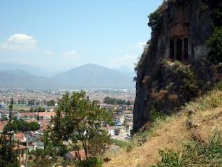 Photos from Turkey, mountains