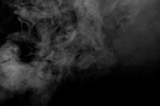 Smoke, wave, swirl, smooth