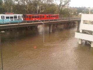 lots of rain in san diego