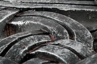 celtic stone knots  gray