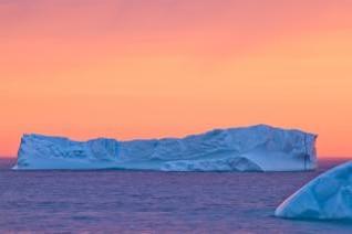 icebergs  beauty
