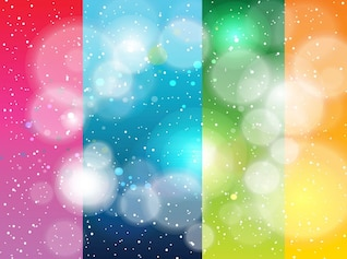Rainbow stripes galaxy cool backgrounds