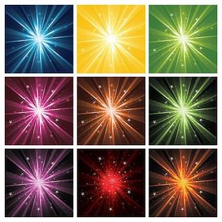 Starlight Vectors