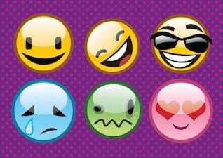 Cool Emoticons