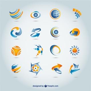 Logos design free download