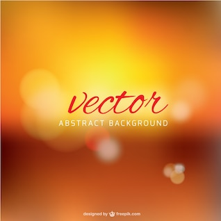 Background blur vector template