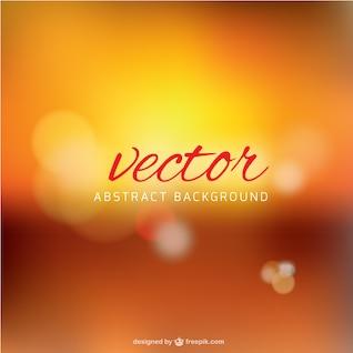 Background blur vector template