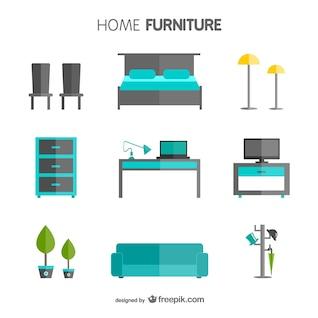Home furniture pack