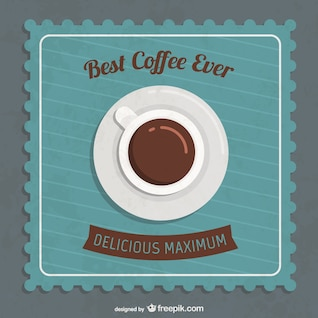 Best coffee ever background