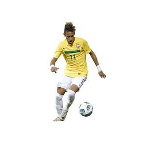 Neymar , Brazil National team