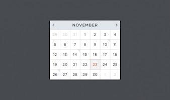 calendar calender psd psd