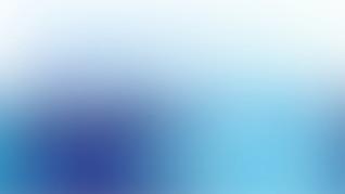 Beautiful set of light blue background