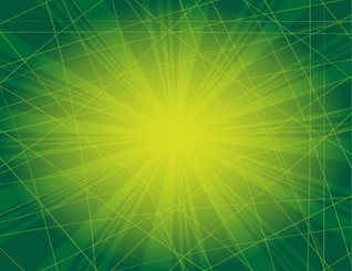 green background vector graphic