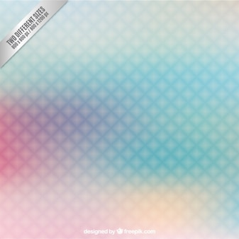 Abstract background in pastel colors