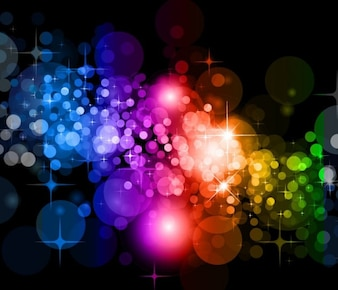 abstract background vector illustration art