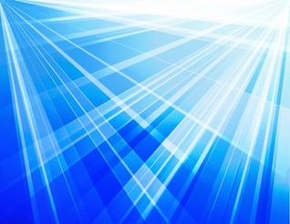 Abstract background with lines. blue. Dynamic.