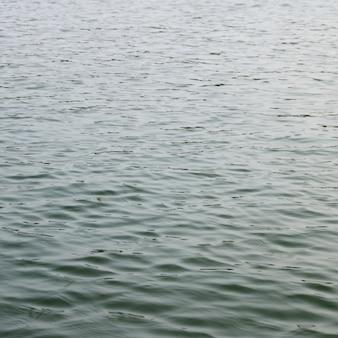 抽象的な波紋のある水の背景