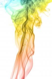 abstract smoke  smoke  curve