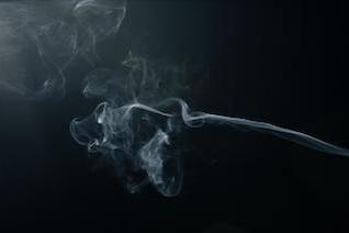 Abstract Smoke, smoke, texture
