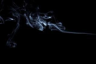 Abstract Smoke, smooth