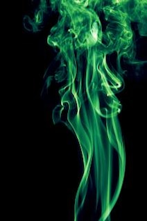 abstract smoke  steam